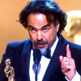 Alejandro González Iñárritu Oscar Winner for Directing The Revenant