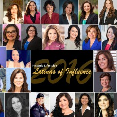 Hispanic Lifestyle's 2016 Latinas of Influence