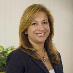 2016 Latina of Influence   Dr. Betty Uribe