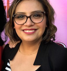 2016 Latina of Influence | Cristela Alonzo