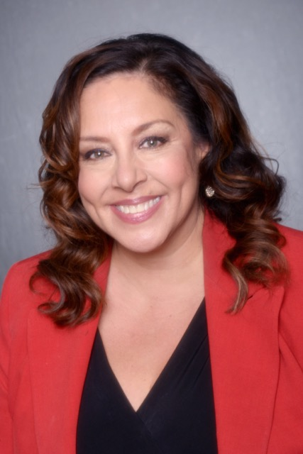 2016 Latina of Influence | Rose Elena Sauceda