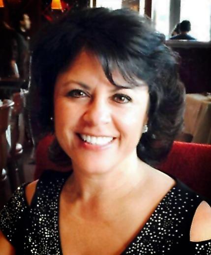 2016 Latina of Influence   Lorena Chavez