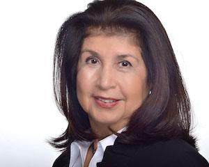 2016 Latina of Influence | Phyllis Barajas