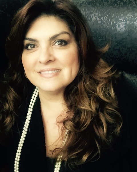 2016 Latina of Influence | Sarah Magaña Withers