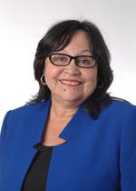 2016 Latina of Influence | Dr. Theresa Montaño