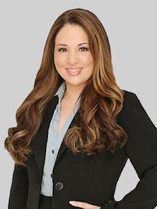 2016 Latina of Influence | Yesenia M. Gallegos