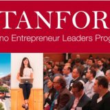 The Second Cohort of the Stanford Latino Entrepreneur Leaders Program
