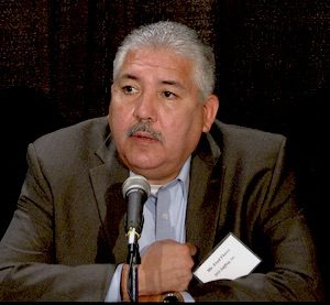 Fred Flores, Owner, Diverse Staffing Inc.