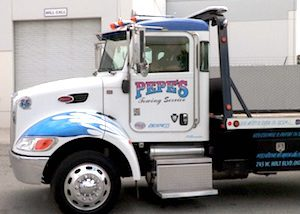 Spotlight | Pepe's Towing Inc.