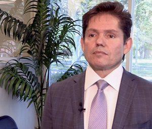 Paul D. Velasco, founder of Velasco Law Group