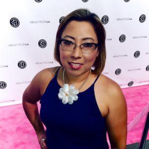 Fashion, Beauty Editor Gabriela Sandoval