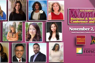 Women Business and Wellness Conference | Nov 2, 2016