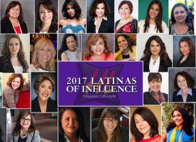 2017 Latinas of Influence