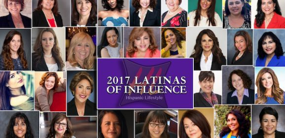 2017 Latinas of Influence