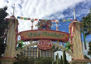 Travel | Kicking Off The Season at Disney Resorts