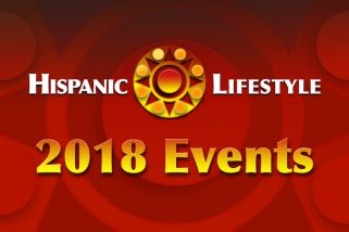 2018 Hispanic Lifestyle Events