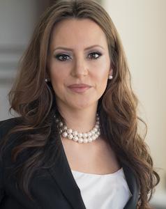 2017 Latina of Influence   Ana Larrea-Albert