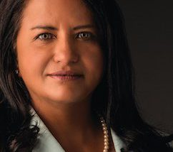 The Hispanic Heritage Foundation to Recognize Alba Colon