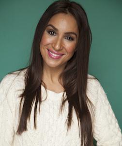 2017 Latina of Influence   Liana Mendoza