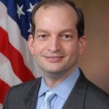 R. Alexander Acosta Labor Secretary Nominee