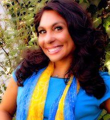 2017 Latina of Influence | Deborah Deras, M.S