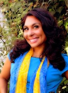 2017 Latina of Influence   Deborah Deras, M.S