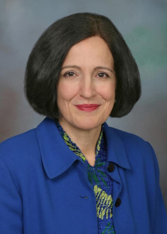 Former FCC Commissioner Gloria Tristani Joins NHMC