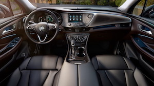 The Art of Quiet | Buick LaCrosse and Envision