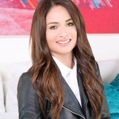 2017 Latina of Influence | Davina A. Ferreira
