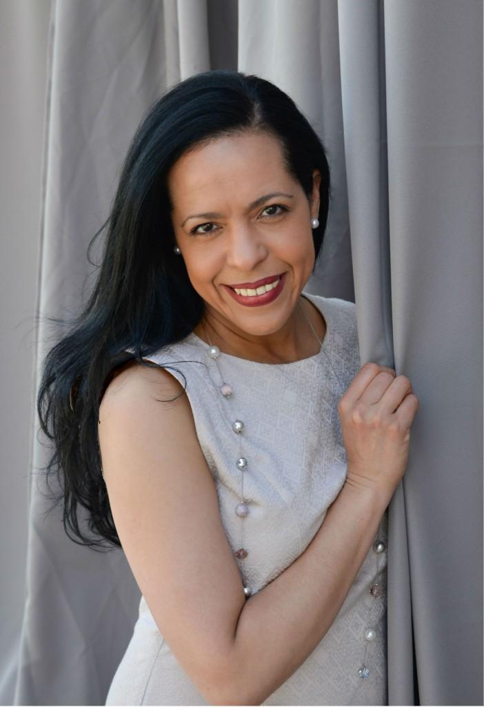2017 Latina of Influence   Elianne Ramos