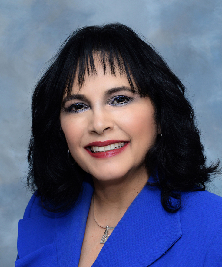 2017 Latina of Influence | Nancy Baca Melendez