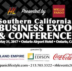2017 SoCal Business Expo and Conference | May 31, 2017
