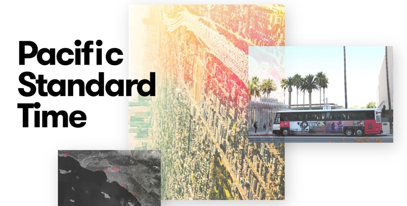 Pacific Standard Time LA/LA – Free Admission