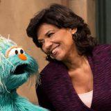 Congratulations Sesame Street Legend Sonia Manzano