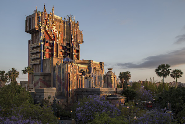 Travel | Guardians of the Galaxy – Mission: BREAKOUT!