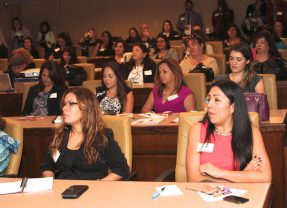 2017 Women Business & Wellness Conference and Expo