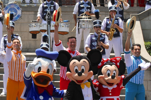Travel | Disneyland Turns 62