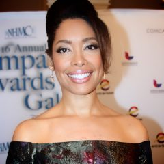 Actress Gina Torres Gets Own Series