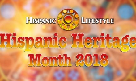 REQUEST | Hispanic Heritage Month 2018