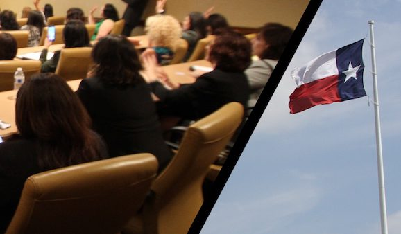 Hispanic Lifestyle in TEXAS – Oct 10, 2017