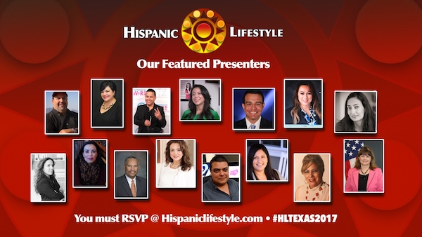 Hispanic Lifestyle in TEXAS – Oct 10, 2017