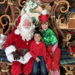 Holiday Magic at Disney Resorts
