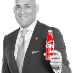 Insight | Peter Villegas Head of Latin Affairs for Coca-Cola North America