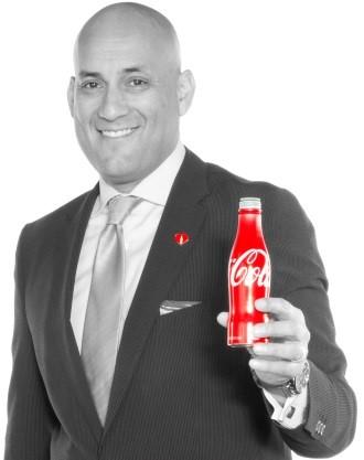 Insight | Peter Villegas Head of Latin Affairs for Coca-Cola North America