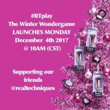Fashion | The Winter Wondergame