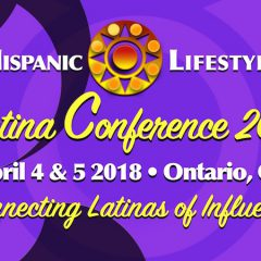 Latina Conference 2018 | April 4 & 5 – Ontario, CA