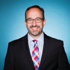 Business | USHCC Names Interim CEO
