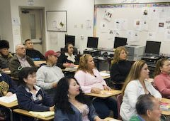 Profile | Santa Ana College's School of Continuing Education