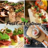 Profile | Fresh Cut Catering