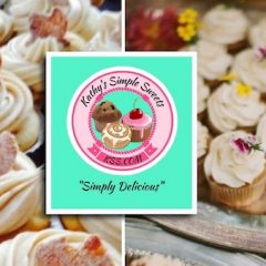 Profile | Kathy's Simple Sweets